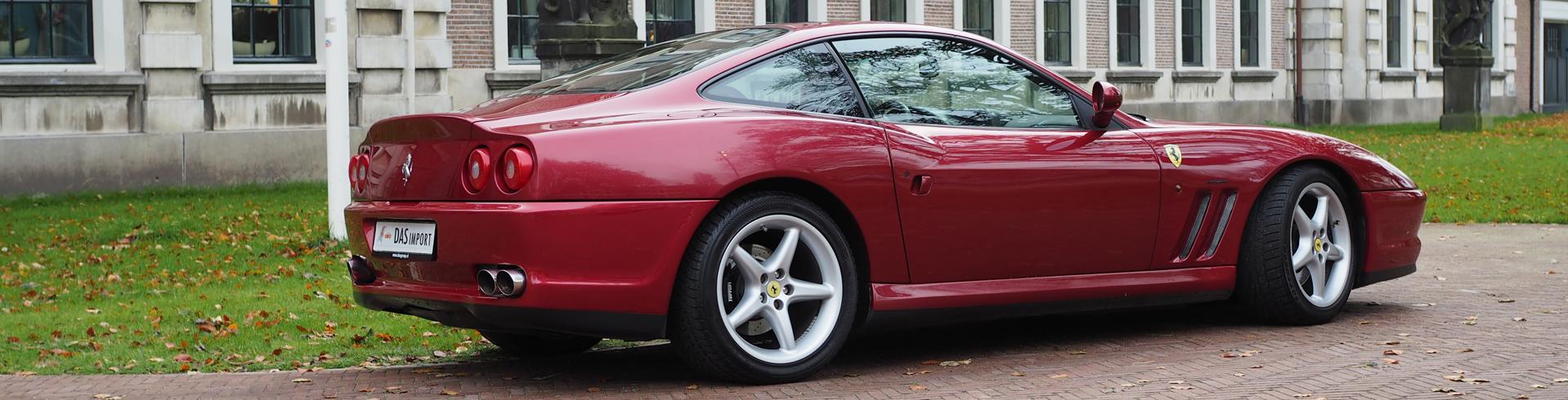 4.-Ferrari-550-Maranello