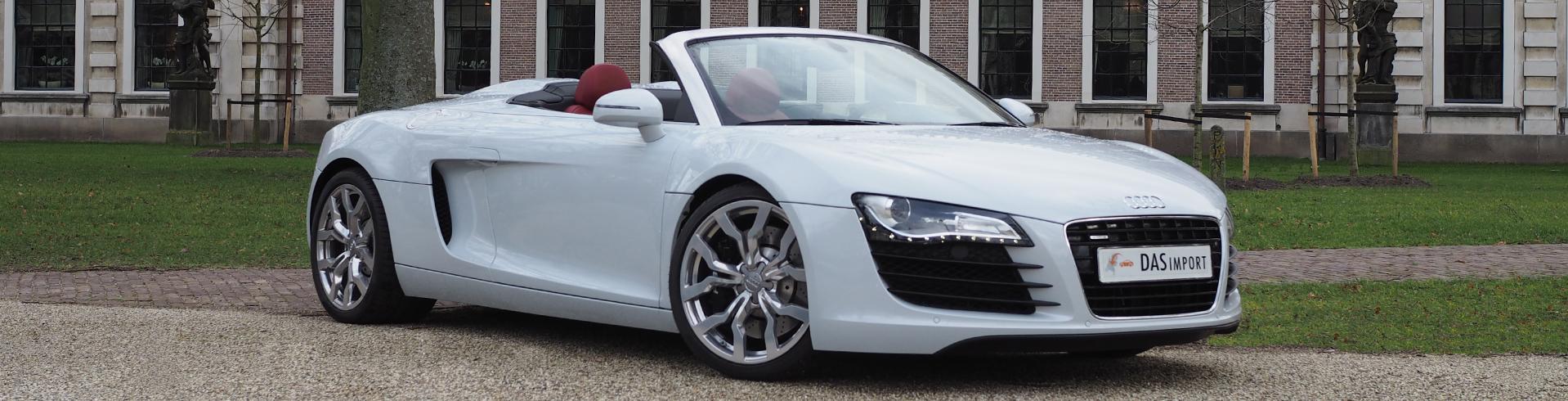 Audi-R8-spyder-uit-Duitsland-importeren
