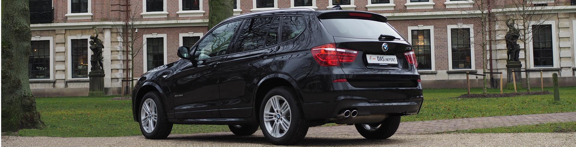 BMW-X3-uit-Duitsland