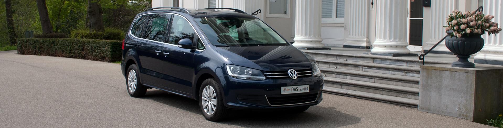 Volkswagen-Sharan-uit-Duitsland