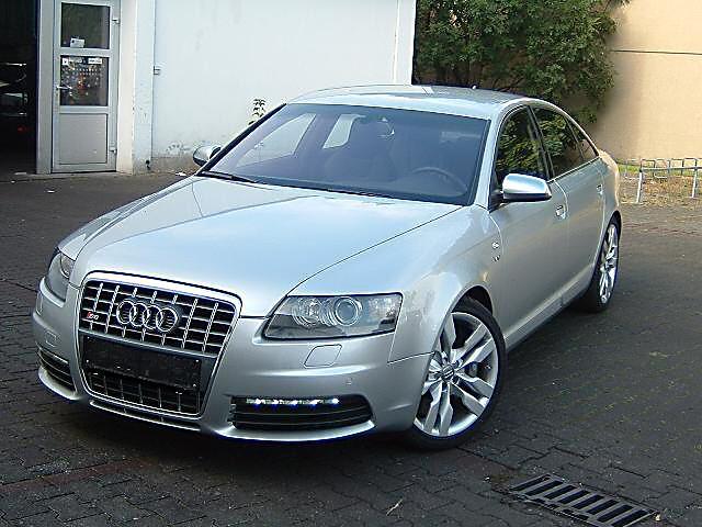 Importauto: Audi S6 5.2 FSI 6/2006