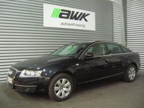 Importauto: Audi A6 Limosine 11/2005