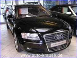 Importauto: Audi A8 W12 7/2004