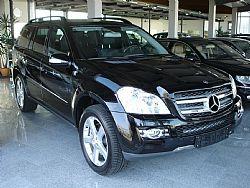 Importauto: Mercedes-Benz GL 420 CDI 4-Matic 11/2006