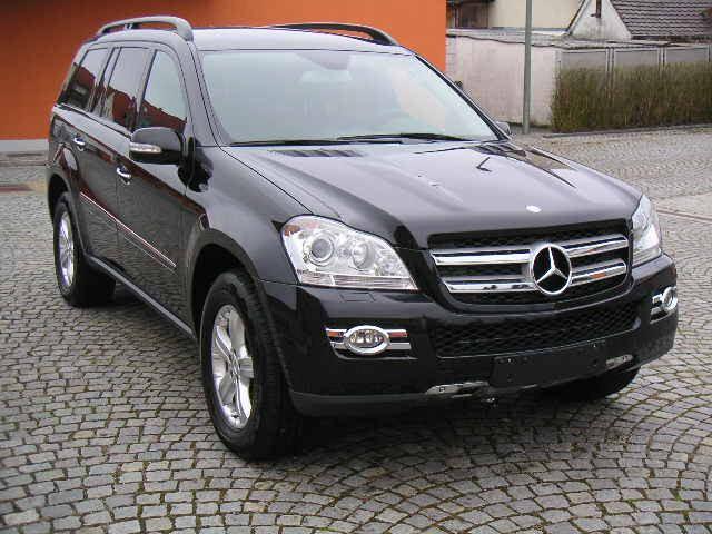 Importauto: Mercedes-Benz GL 320 CDI 4-Matic 11/2006