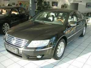 Importauto: Volkswagen Phaeton 3.2 V6 10/2003