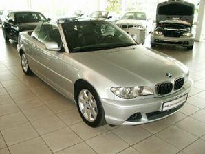 Importauto: BMW 325Ci Cabriolet 4/2003