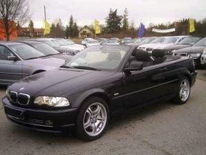 Importauto: BMW 330Ci Cabrio 3/2003