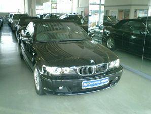 Importauto: BMW 325Ci Cabrio 2/2004