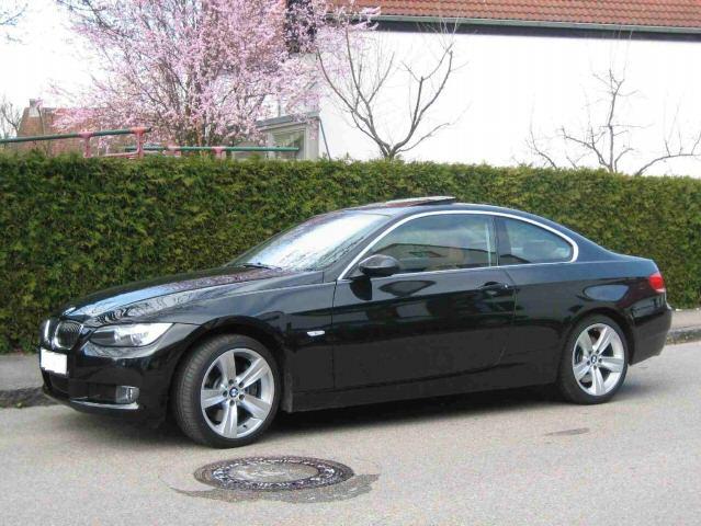 Importauto: BMW 330Ci Coupe 10/2006