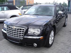 Importauto: Chrysler 300 3.0 CRD 11/2006