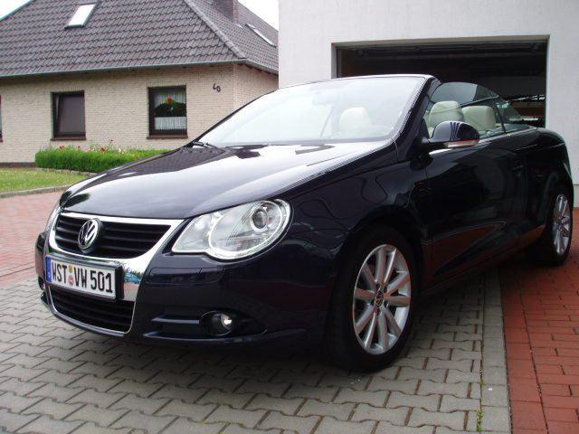Importauto: Volkswagen EOS 2.0 FSI 6/2006