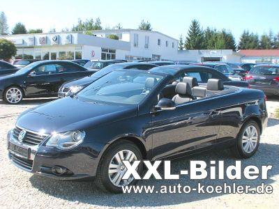 Importauto: Volkswagen EOS 2.0 FSI 4/2006