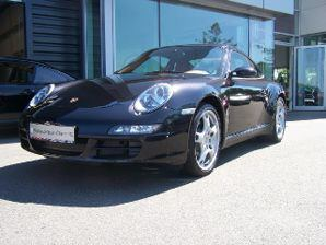 Importauto: Porsche 997 Coupe Carrera 4 1/2007