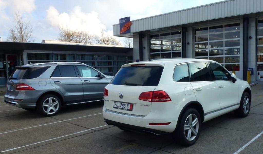 Auto importeren RDW