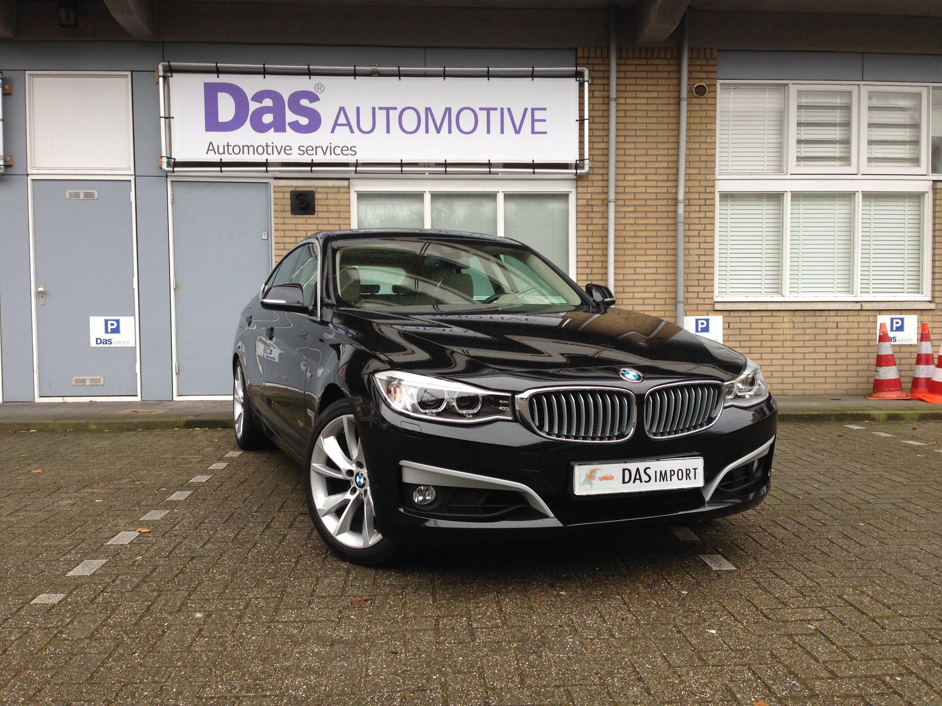 Importauto: BMW 3-serie GT 328iA xDrive 7/2013