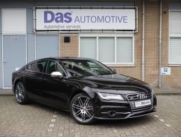 Audi S7 4.0 TFSI quattro S tronic