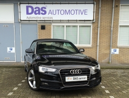 Audi A5 Cabriolet 2.0 TFSI 155kW multitronic