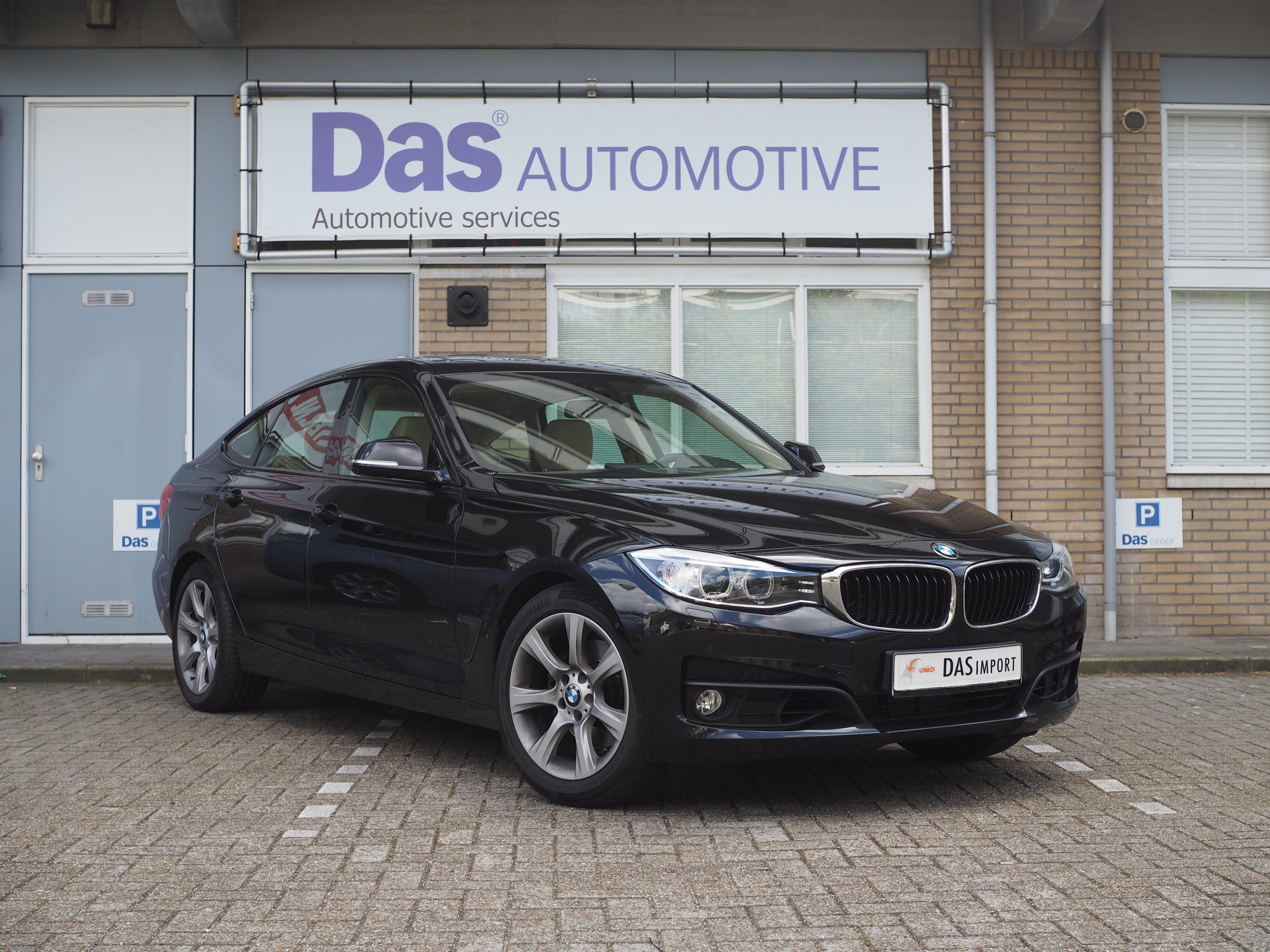 Importauto: BMW 3 serie Gran Turismo 325d 7/2013