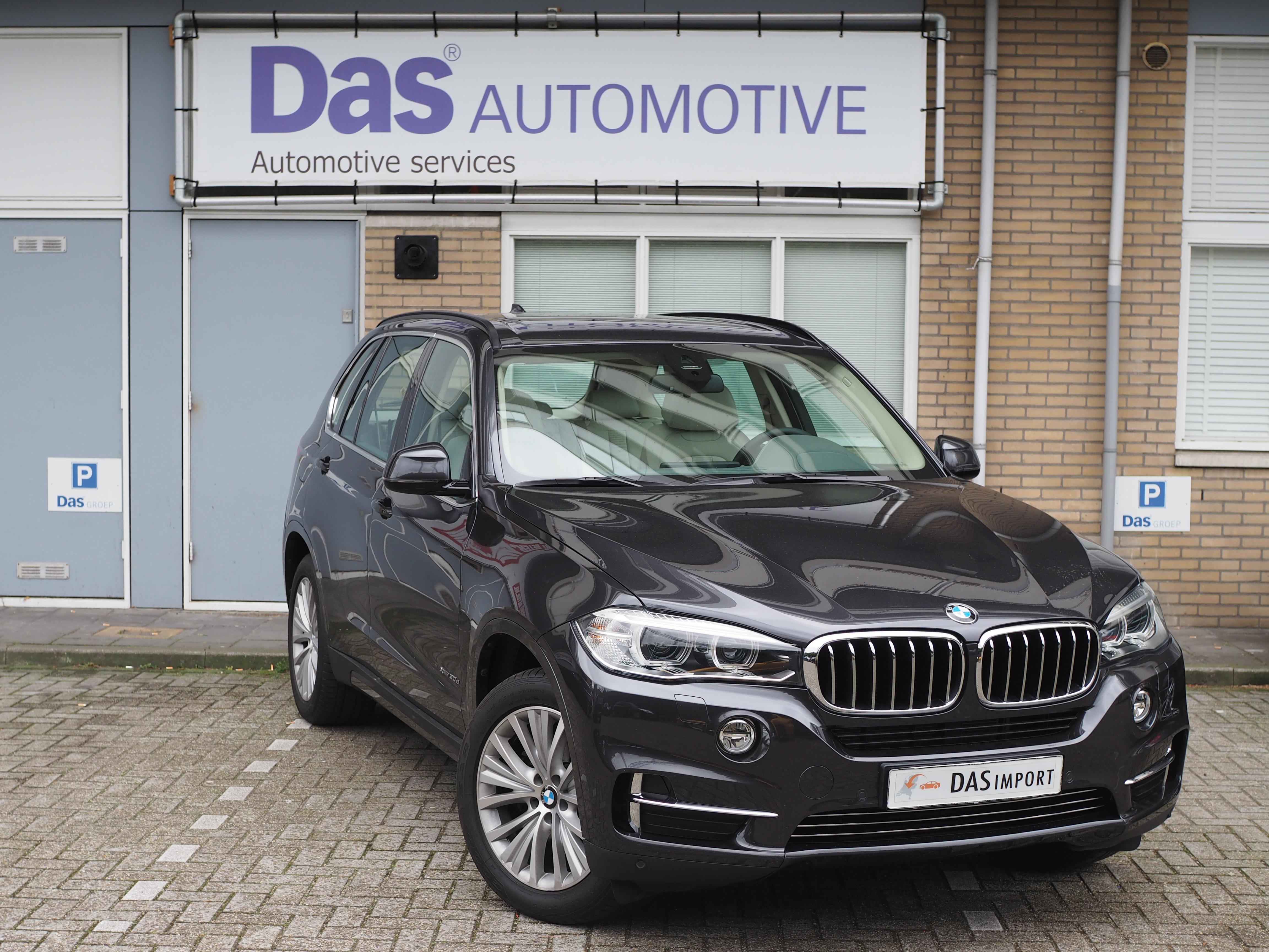Importauto: BMW X5 xDrive30d 5/2014