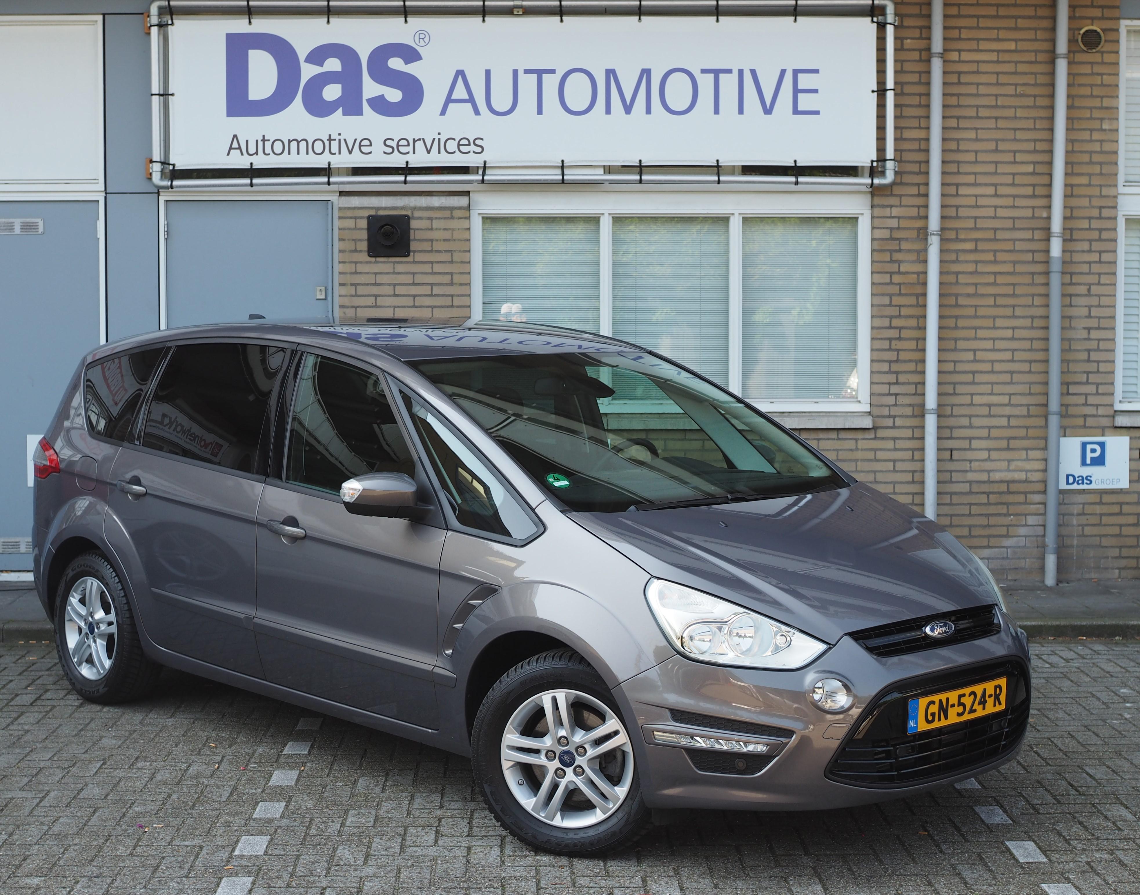 Importauto: Ford S-Max 1.6 16v EcoBoost Platinum 10/2014