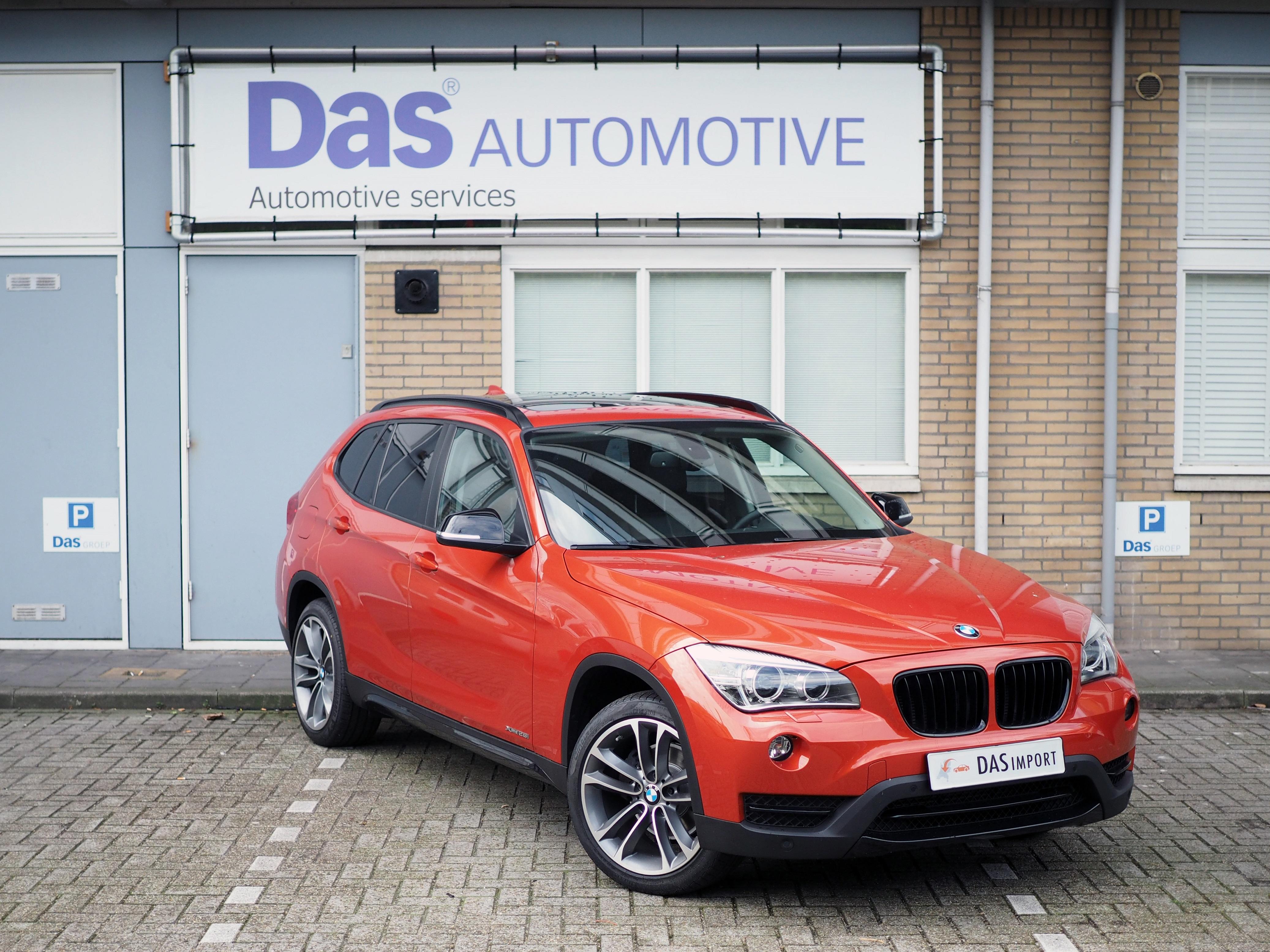 Importauto: BMW X1 X28i 9/2012