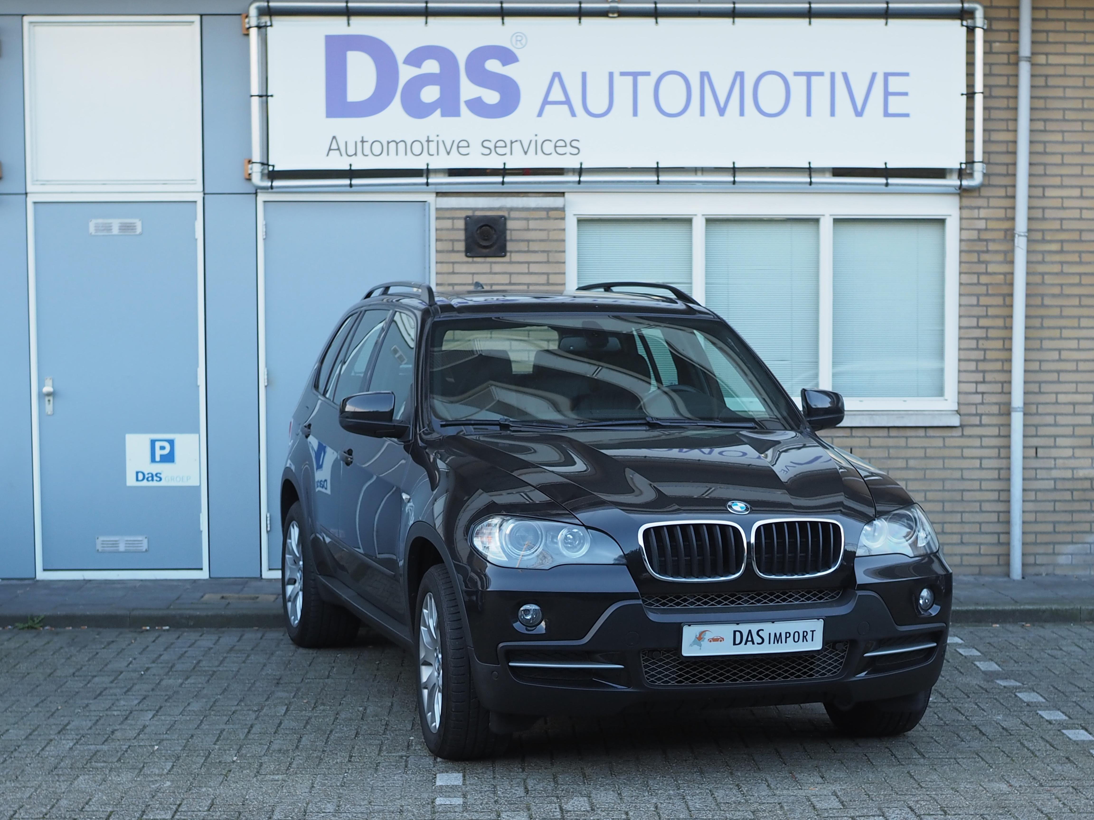 Importauto: BMW X5 xDrive30i Aut. 2/2010