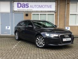 Audi A6 Avant 2.0 TFSI Multitronic