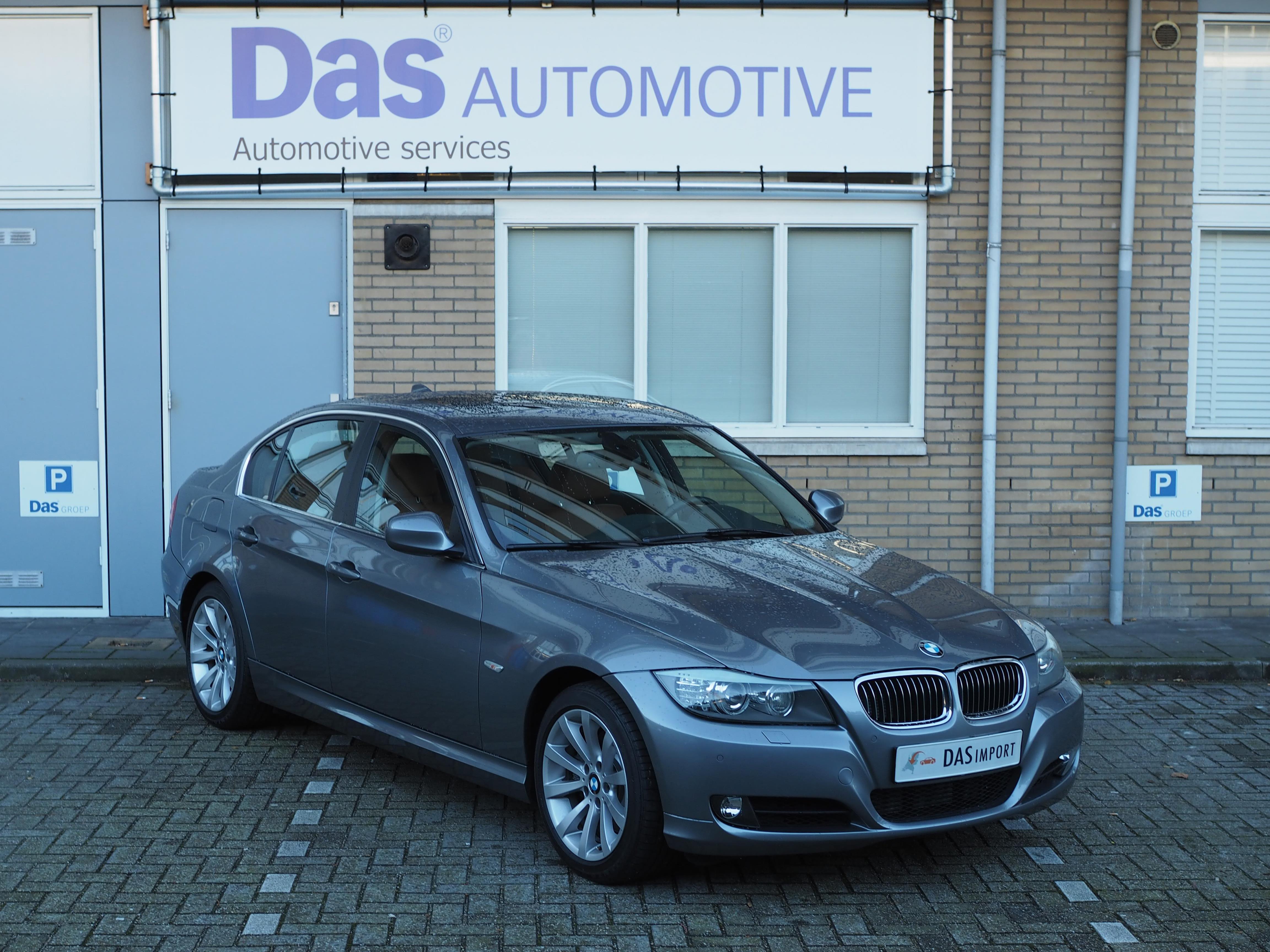 Importauto: BMW 330d Limousine 2/2011
