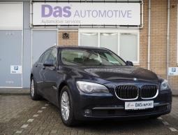 BMW 7-Serie Diesel 730d Blue Perf.