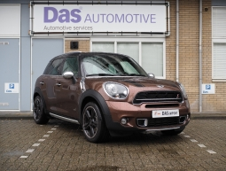 Mini Countryman 1.6 Cooper S ALL4