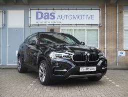 BMW X6 – 3.0d xDrive
