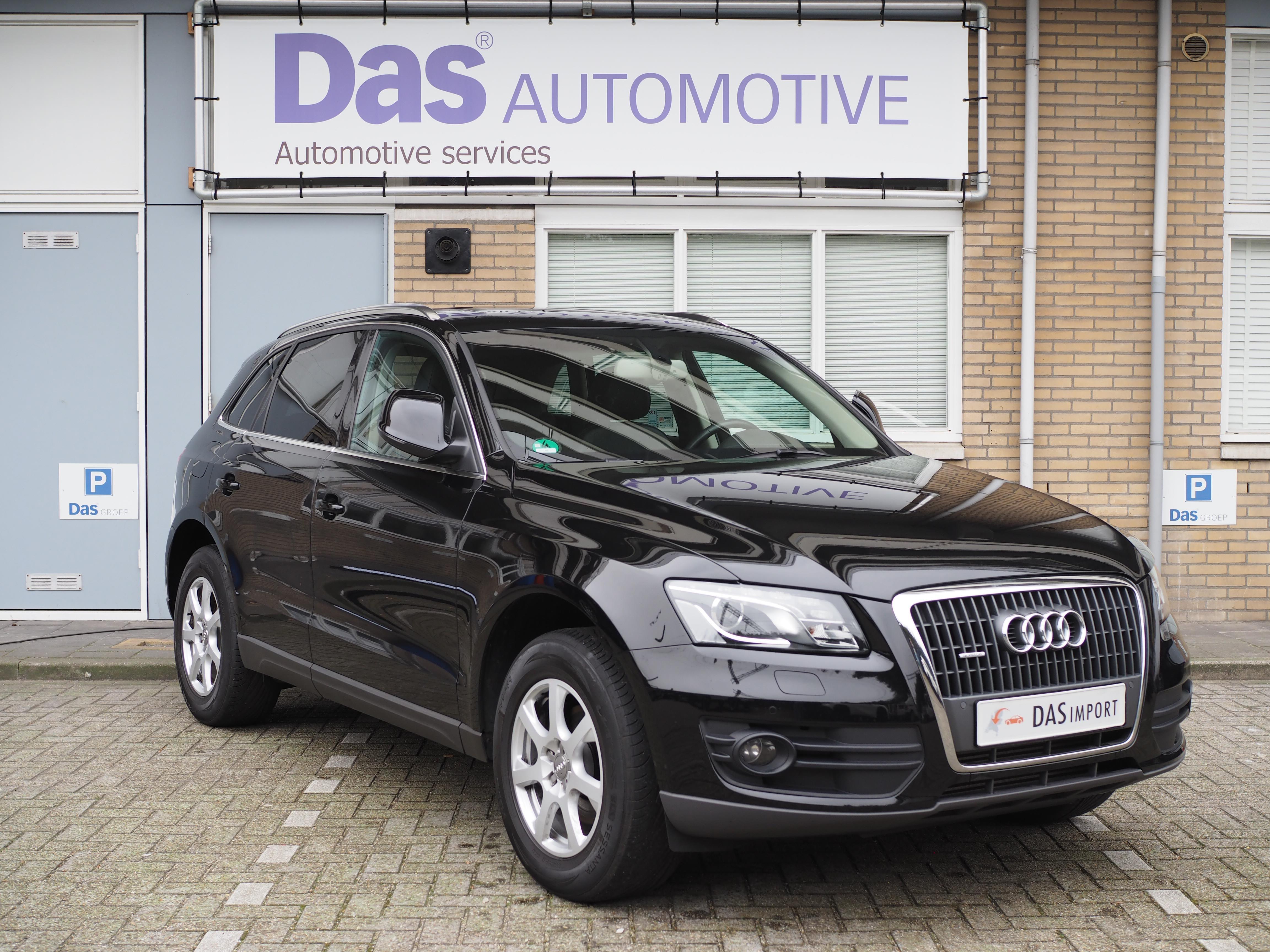 Importauto: Audi Q5 Diesel 2.0 TDI quattro  7/2011
