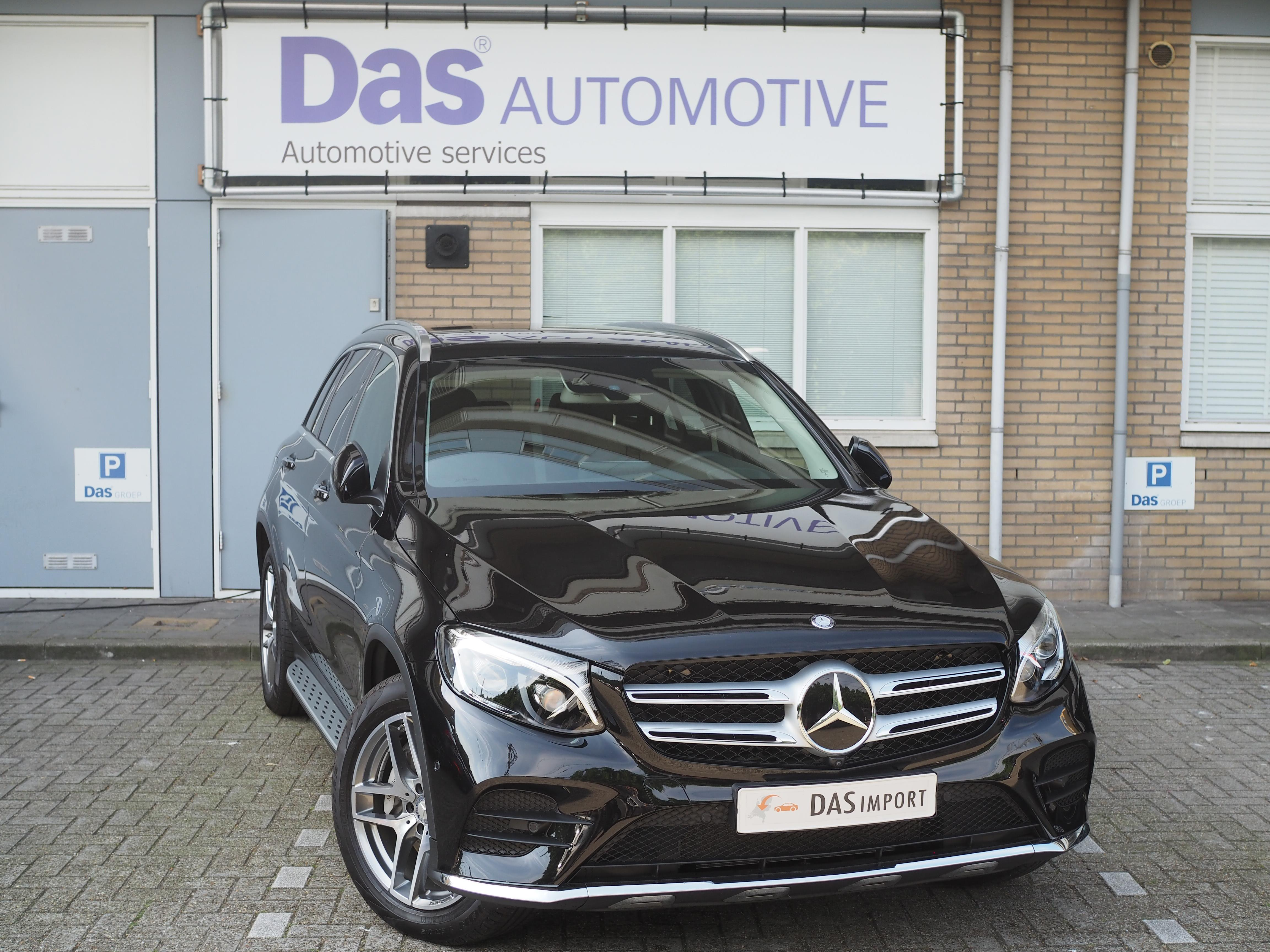 Importauto: Mercedes-Benz GLA-Klasse GLA 200 Aut 11/2014