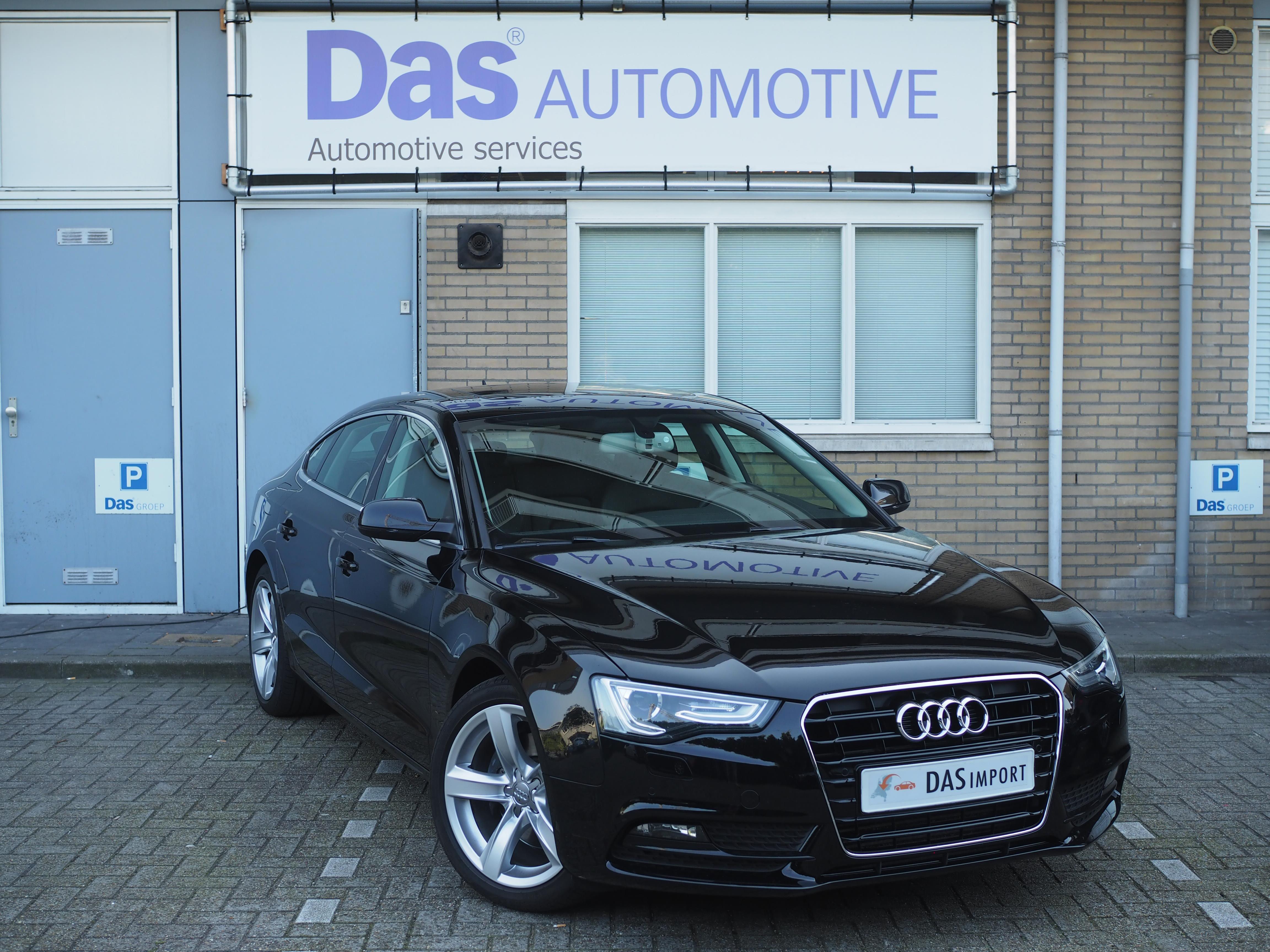 Importauto: Audi A5 Sportback Diesel 3.0 TDI 180kW quattro S tronic 4/2013