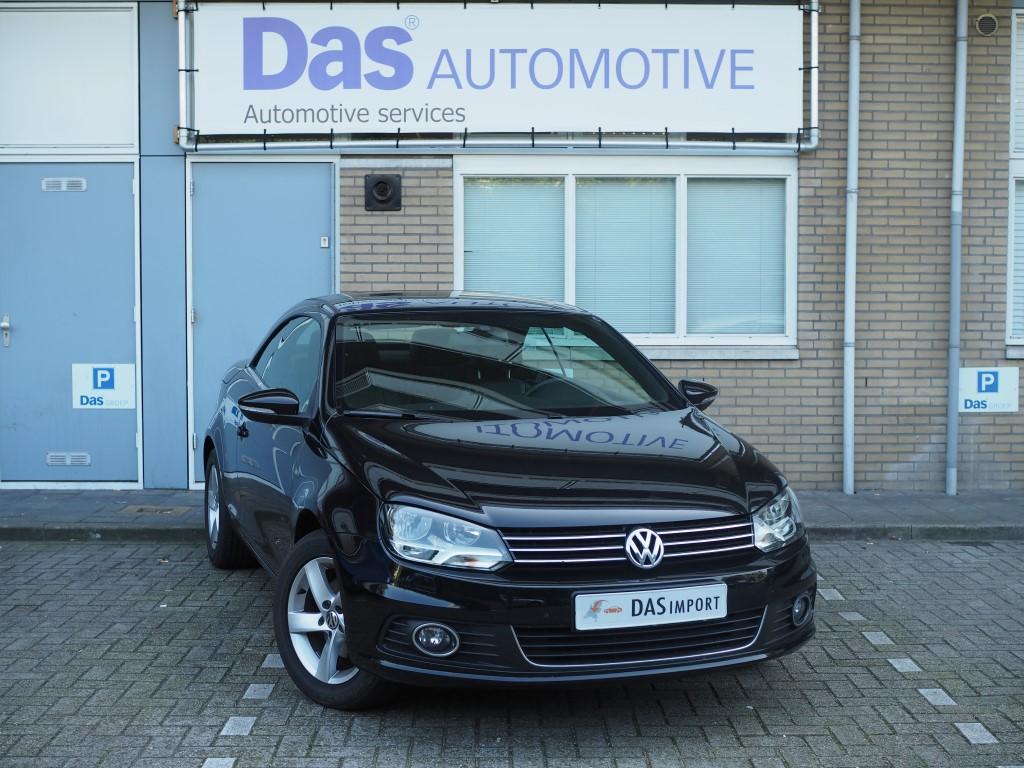 Importauto: Volkswagen Eos 1.4 TSI BMT 10/2011