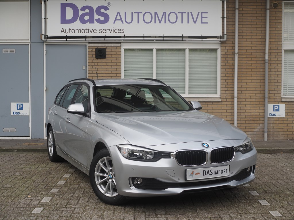 Importauto: BMW 3-Serie Touring Diesel 318d 12/2013