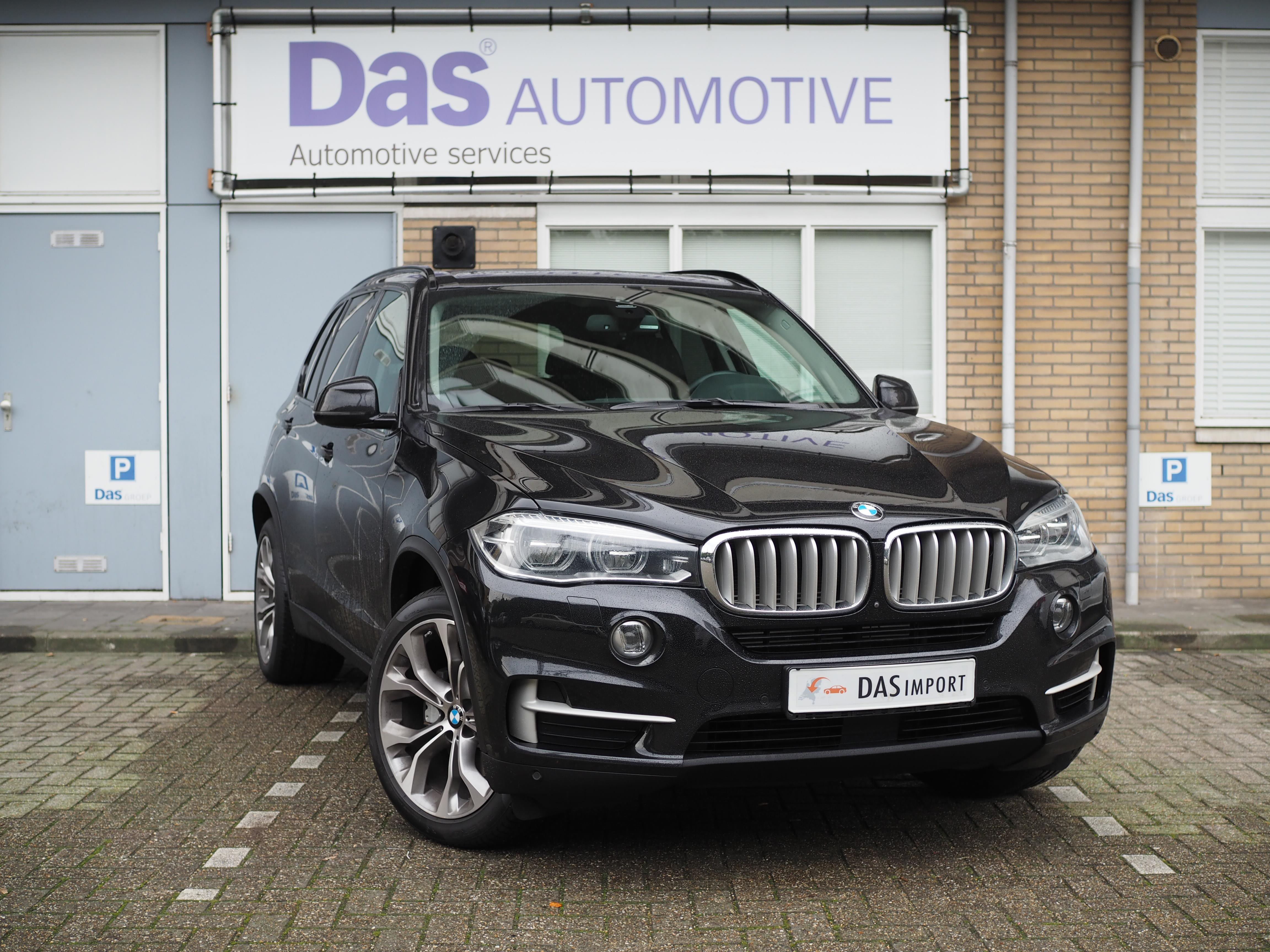 Importauto: BMW X5 xDrive40e 10/2015