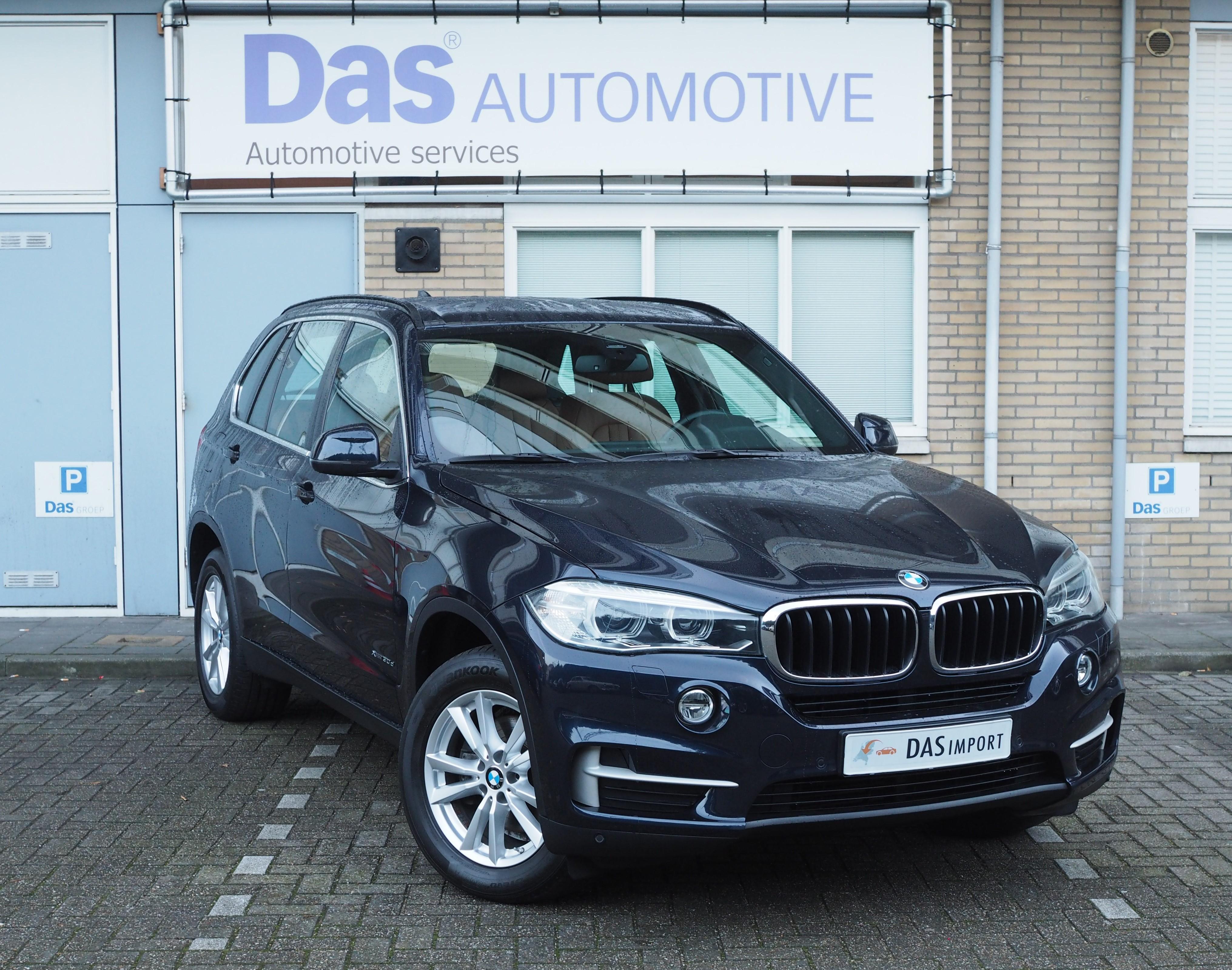 Importauto: BMW X5 xDrive 30d 7/2014