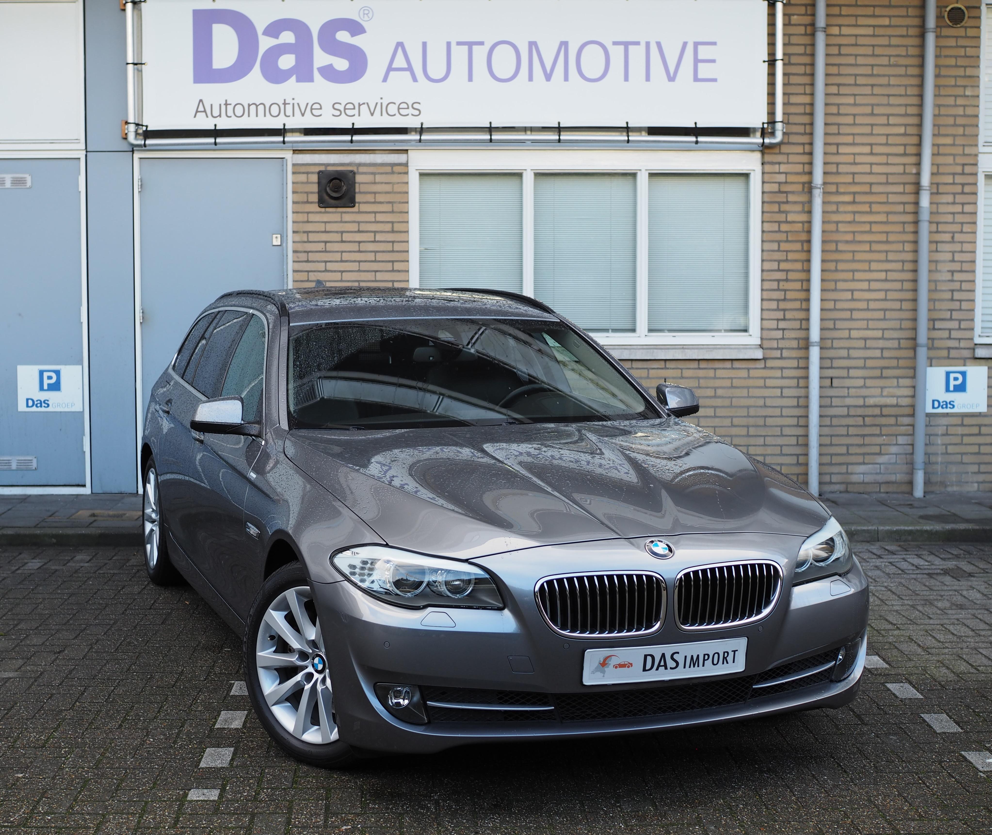 Importauto: BMW 3-serie 316i Touring 12/2013