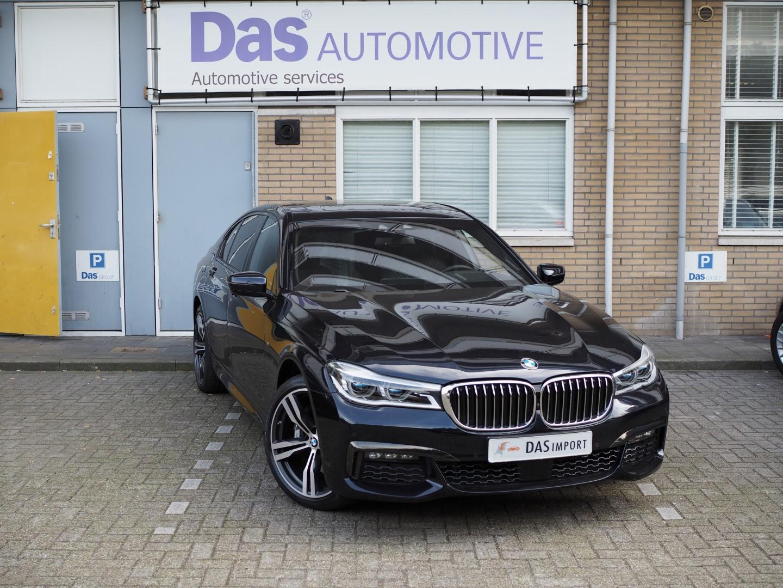 Importauto: BMW 7 serie 12/2015