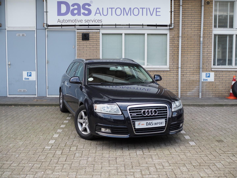 Importauto: Audi A6 Avant 2.8 FSI quattro 11/2008