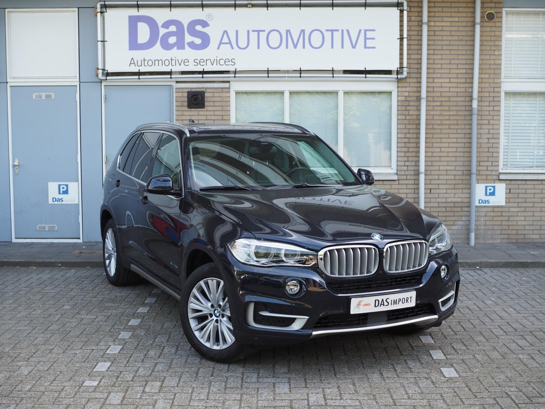 Importauto: BMW X5 XDRIVE 35i 6/2016