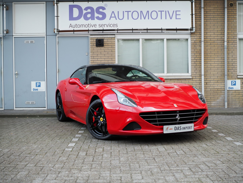 Importauto: Ferrari California 4/2016