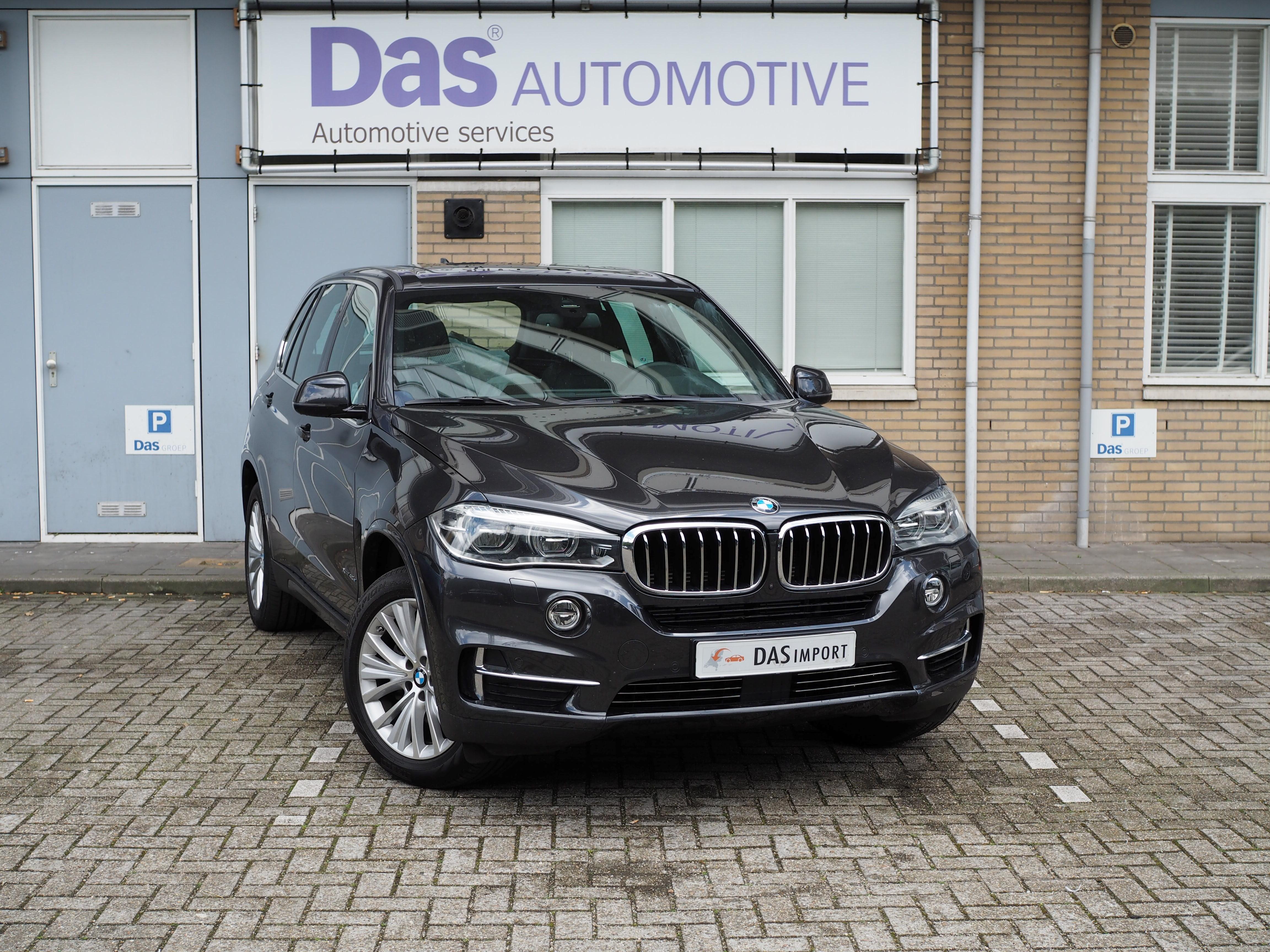 Importauto: BMW X5 xDrive40e iPerformance 1/2016